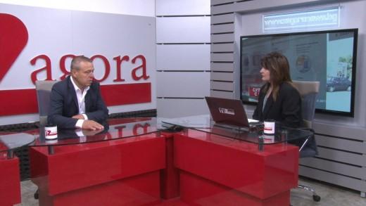 Йордан Николов за автоматизираната система за таксуване, транспортната схема и сметосъбирането