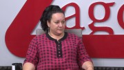 Теодора Крумова, предс. РИК: Организация и машинно гласуване, Сутрин с нас 1 част