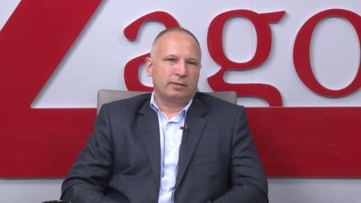 Иван Чолаков: Ще наблюдаваме корпоративния вот, ще има смяна и на директора на ОД МВР