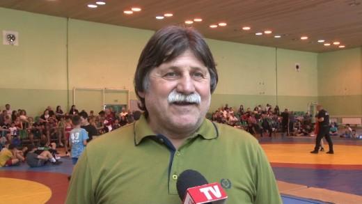 Детски турнир по борба се проведе в Стара Загора