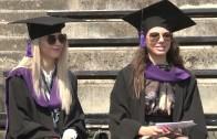 Дипломираха се студентите от Стопанския факултет на Тракийски университет