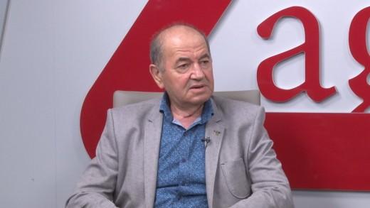 Михаил Михайлов, лидер на КТ ПОДКРЕПА за състоянието и бъдещето на комплекс Марица изток