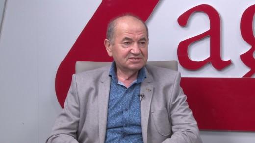 Михаил Михайлов, КТ Подкрепа: Получаваме само устни обещания от политиците за бъдещето на комплекс Марица изток