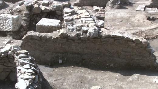 Приключи археологическото проучване в двора на Второ ОУ