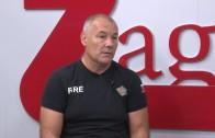 """Превенция и организация за противодействие на пожари, комисар Стоян Колев в """"Сутрин с нас"""""""