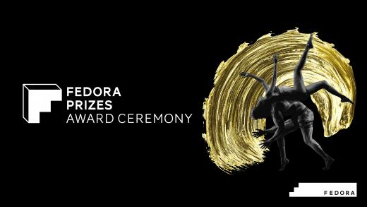FEDORA Prizes Award Ceremony Visual