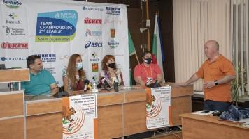 Родни и чуждестранни звезди ще премерят сили на Европейското отборно първенство по лека атлетика  в Стара Загора