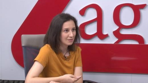Тематични беседи и занимания в РИМ Стара Загора – Сутрин с нас, гост Ирина Атанасова