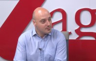 Предизборно студио: доц. Атанас Славов – водач листа Демократична България