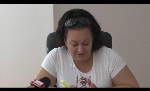 Резултати от предсрочния парламентарен вот в 27 МИР-Теодора Крумова, председател РИК
