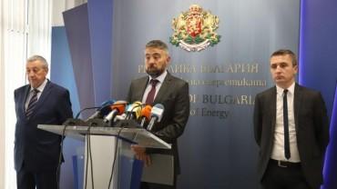 Енергийният министър уволни цялото ръководство на БЕХ