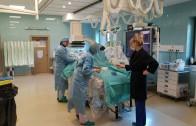 Неоперативна диагностика и лечение при  трима мъже с уголемена простата без операция