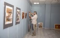 Изложба на Петър  Петков и Николай Коев откриват в Стара Загора