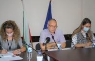 ЦИК ще определи председател и секретар на РИК Стара Загора