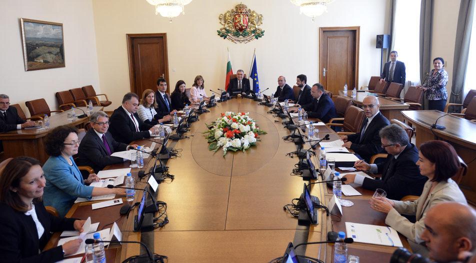 Правителството одобри 123,8 млн. лв. за провеждането на изборите