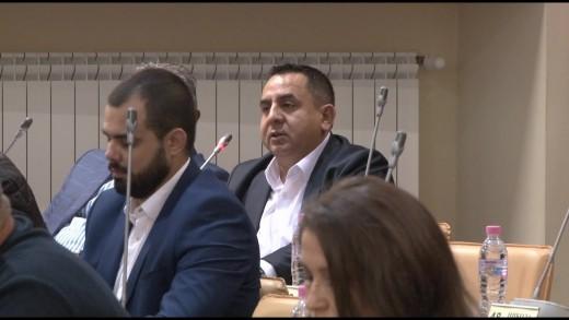 Извънредна сесия  на Общински съвет Стара Загора – 12.10.2021г