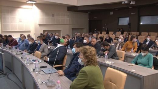 """Общинският съвет в Стара Загора прие Декларация за бъдещето на """"Марица Изток"""""""