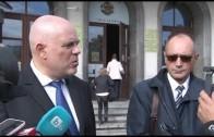Мотивите на РИК за отказ от регистрация на листата на Демократична България