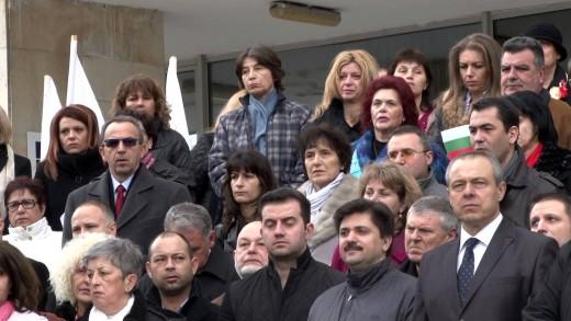 Стара Загора празнува 3 март