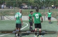 Аматьорски футболен турнир