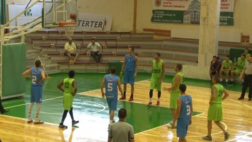 """Баскетболен турнир """"Наградата на Стара Загора"""""""