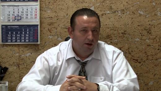 Политически портрет на Господин Господинов – кандидат за кмет на Община Мъглиж
