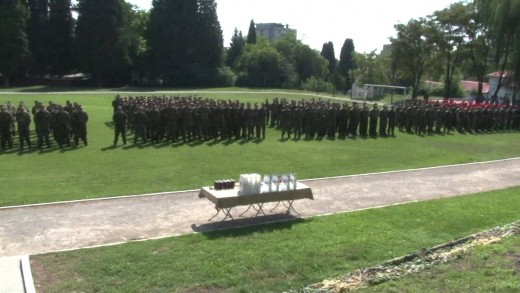 17 години Втора механизирана бригада в Стара Загора