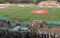 Откриване ЕП по футбол за младежи до 17 години 07.05.2015
