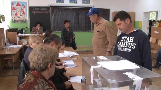 ЦИК се произнася по жалба на предизборна коалиция