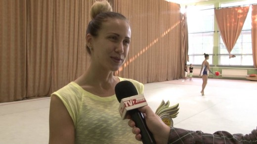 МТ по художествена гимнастика в Сараево