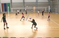 Турнир по волейбол за девойки