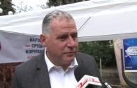 Димитър Танев: Очаквам много добро представяне на РБ