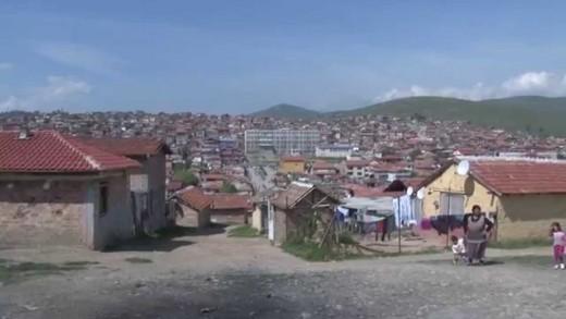 Как да се оказва спешна помощ сред ромското население