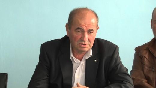 """КТ """"Подкрепа"""" подкрепя Живко Тодоров"""
