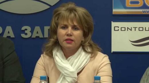 Отечественият съюз подкрепя д-р Стефан Шишков и листата на БСП