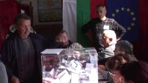 Опасност от анулиране на вота в с. Александрово, община Павел баня.