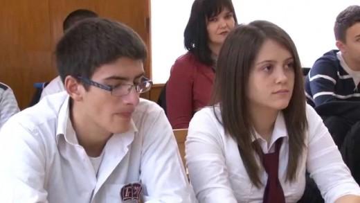НТС награди изявени ученици в Стара Загора