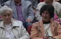 """35 години  отбеляза днес Клубът на учителите ветерани """"Св Климент Охридски"""