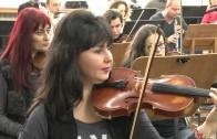 Операта обедини концерт и годишина