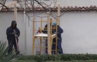 """Продължават ремонтите на """"Къщата-музей Гео Милев"""""""