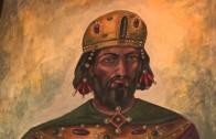 Откриха Галерия на българските владетели