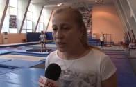 Скачачите на батут активно се готвят за Европейското първенство