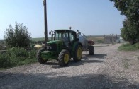 Закриват земеделско звено