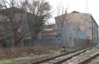 Разкриха кражбата от локомотивното депо