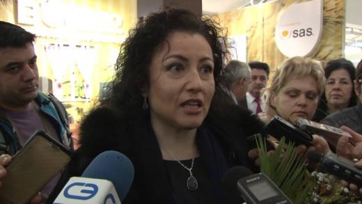 """Държавата за млекопротеста: министър Десислава Танева в """"Казано днес"""""""