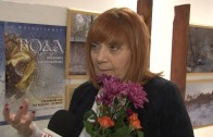 Йорданка Джонджорова с поредно творческо предизвикателство към старозагорци