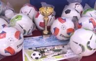 Турнир по футбол за купата на Ресурсен център Стара Загора