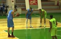 """""""Берое"""" срещу  """"Сигал""""  на полуфинала на Балканска лига"""