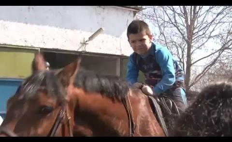 Отбелязоха Тодоровден с традиционни конни състезания