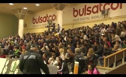 """""""Берое"""" отстъпи на """"Сигал"""" в първия полуфинален сблъсък  на Балканската лига"""